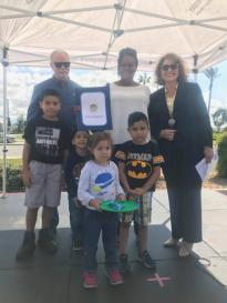4th Annual San Bernardino Family  Play Day with Child Care Resource Center