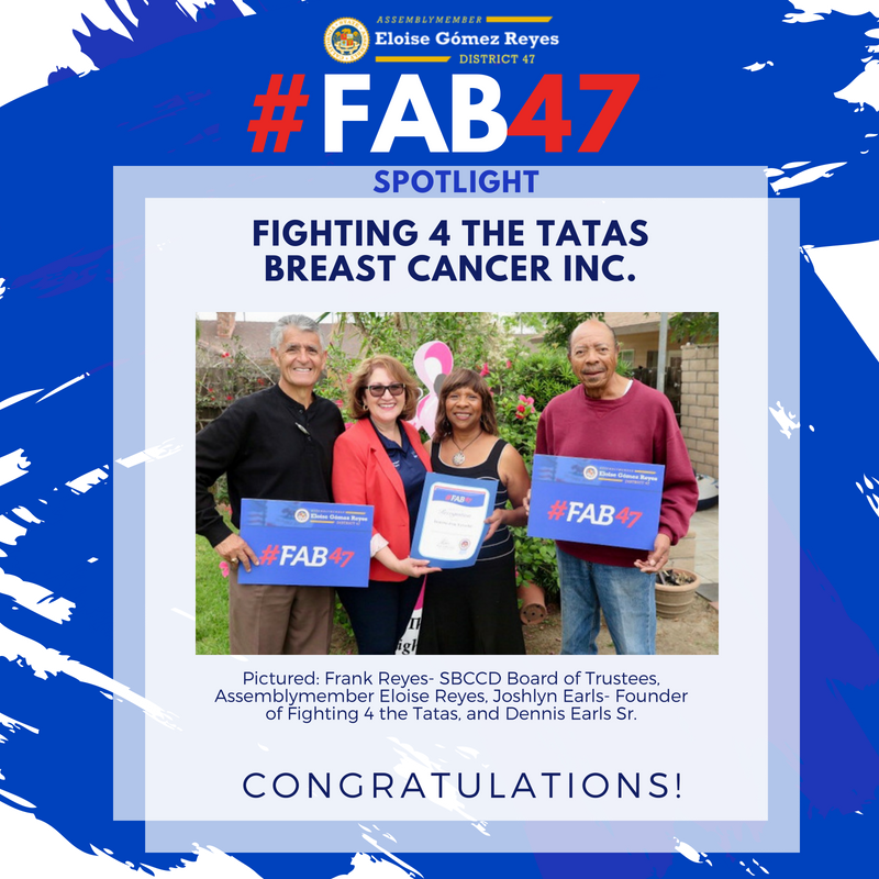 Fighting for the TATAS Photos