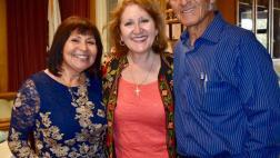 Juanita Bigelow's Retirement