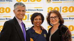 Assemblywoman Reyes 30 under 30