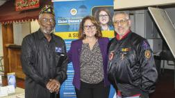 Veterans Appreciation Video Screening