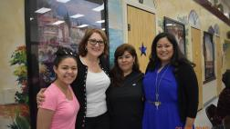Adult Ed English Learners Graduation