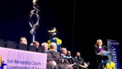 SB County Senior Graduation